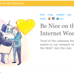 Be Nice on the Internet Week